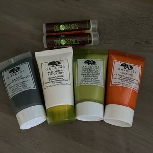 Origins Travel Skincare